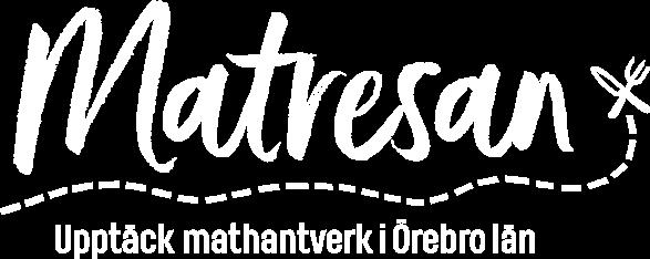 Matresan - upptäck mathantverk i Örebro län